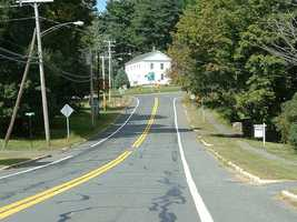 Hampden County ranked 668 of 3,143 counties in the United States in household income.