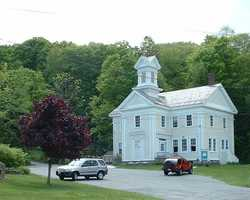 Berkshire County ranked 474 of 3,143 counties in the United States in household income.