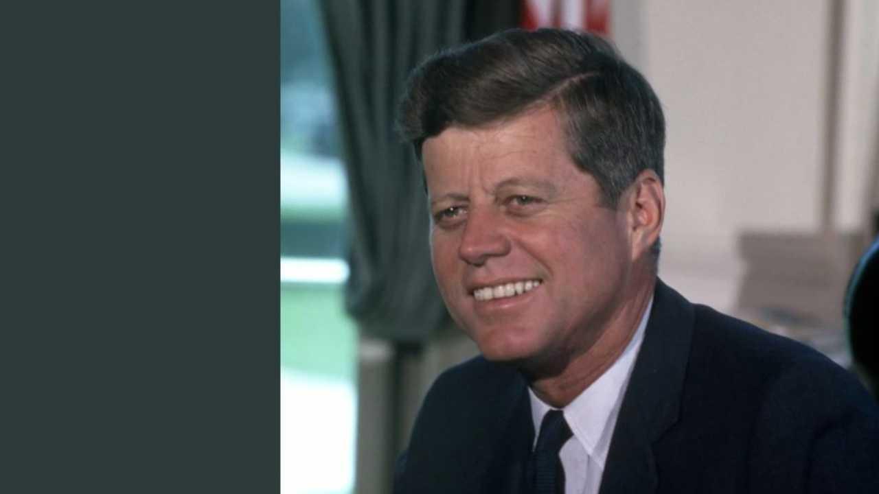 Editorial: JFK 50 Year Anniversary