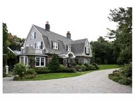 Constructed in 1901 this Estate area home has been extensively renovated with no detail over looked.