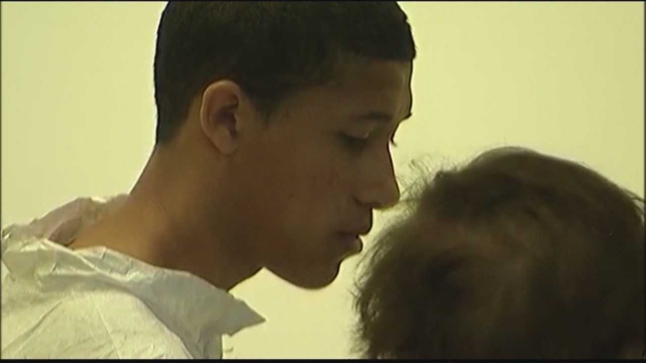 Mass. teen indicted in popular teacher's death