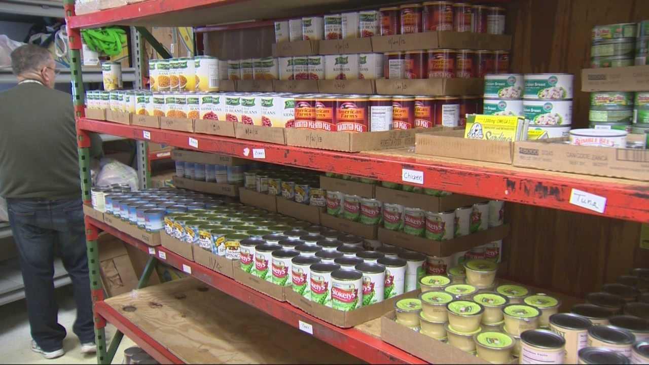 Interfaith Social Services helps needy on South Shore