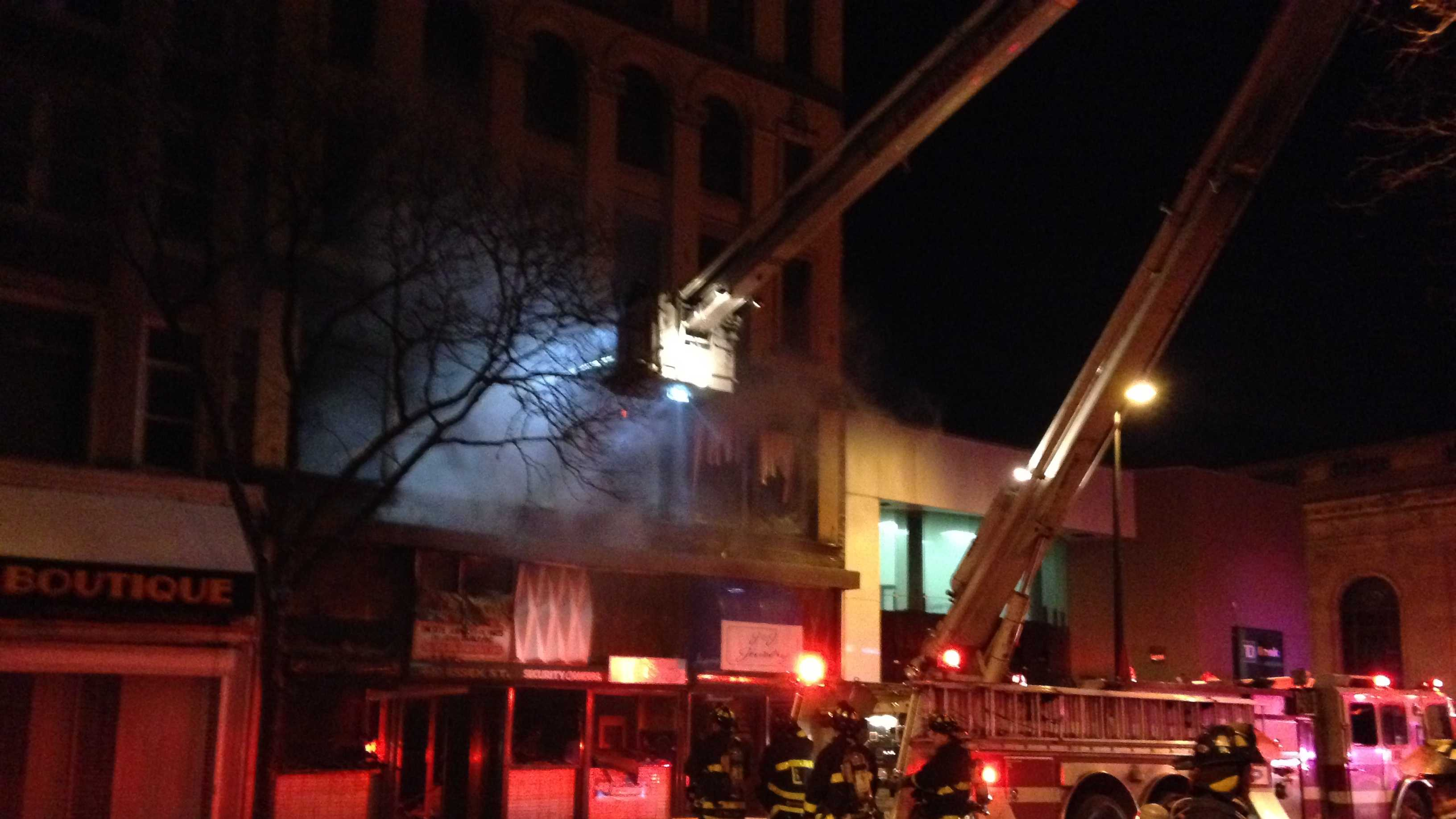 Lawrence Fire 112313