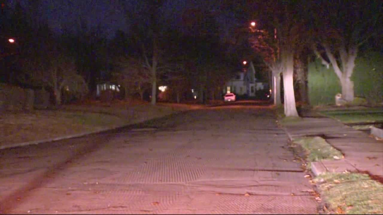Police investigate possible kidnapping