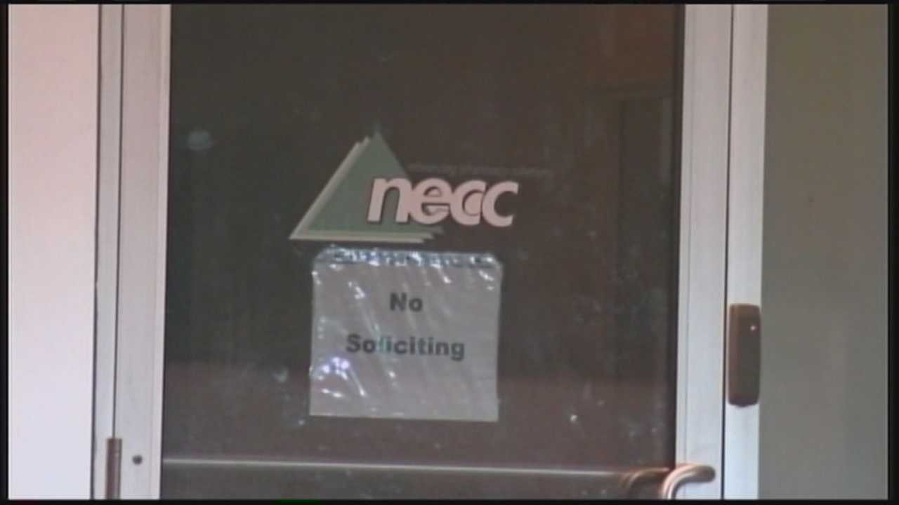 NECC Investigation