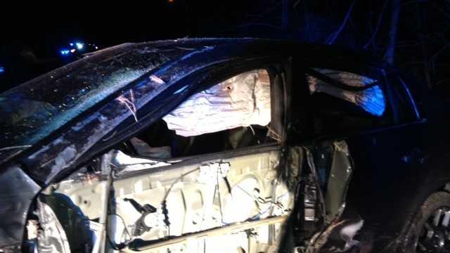 Carver Teens crash 112913