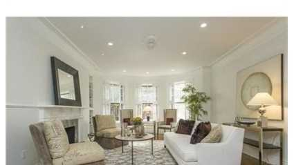 179 Marlborough St. #2F is on the market in Boston for $2.2 million.