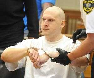 Self-proclaimed white supremacist Keith Luke was found guilty on May 30 of first-degree murder in the 2009 deaths of two Cape Verdean immigrants. A third victim was raped.