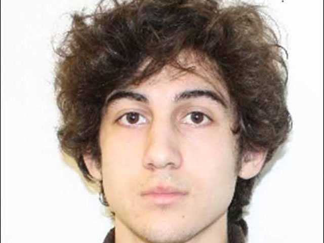 """Massachusetts residents reacted with outrage on July 17 after """"Rolling Stone"""" magazine decided to put the Boston Marathon bombing suspect on the August cover."""