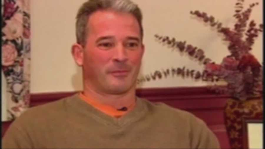 Former Sen. Scott Brown's brother Bruce Browne was arrested Aug. 8 on weapons charges after he was accused of impersonating a police officer in Connecticut.