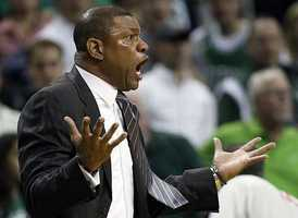 On June 25, 2013, the Clippers acquired Celtics' coach Doc Rivers.