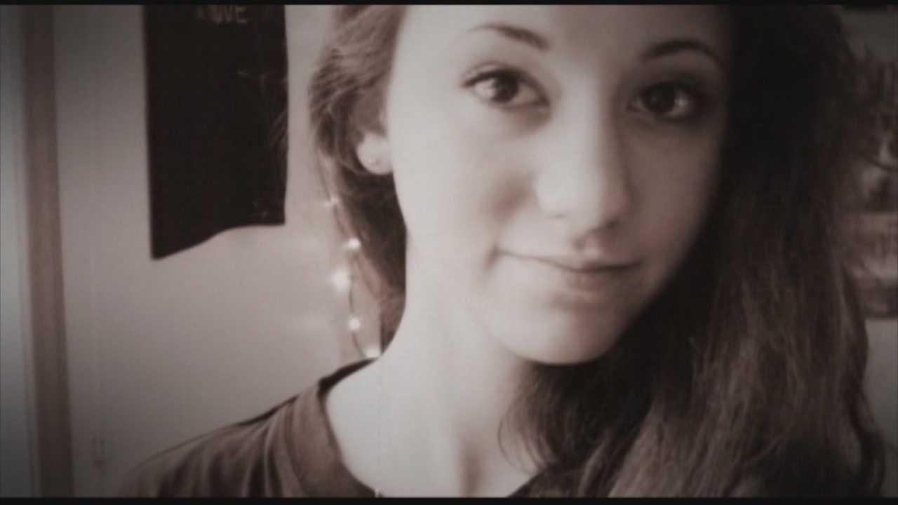 Missing teen's mom: I still have hope