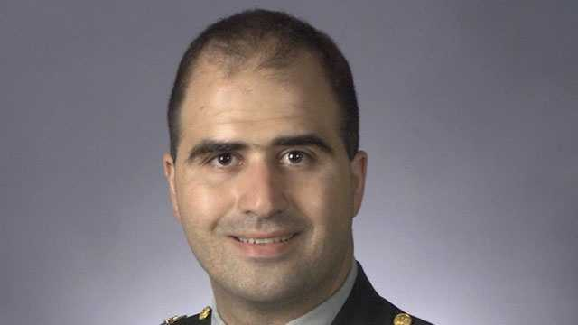 Army Maj. Nidal Hasan is convicted of 13 counts of murder and 32 counts of attempted murder for a shooting rampage at Fort Hood in 2009 on August 23.. On August 28, Hasan is sentenced to death.