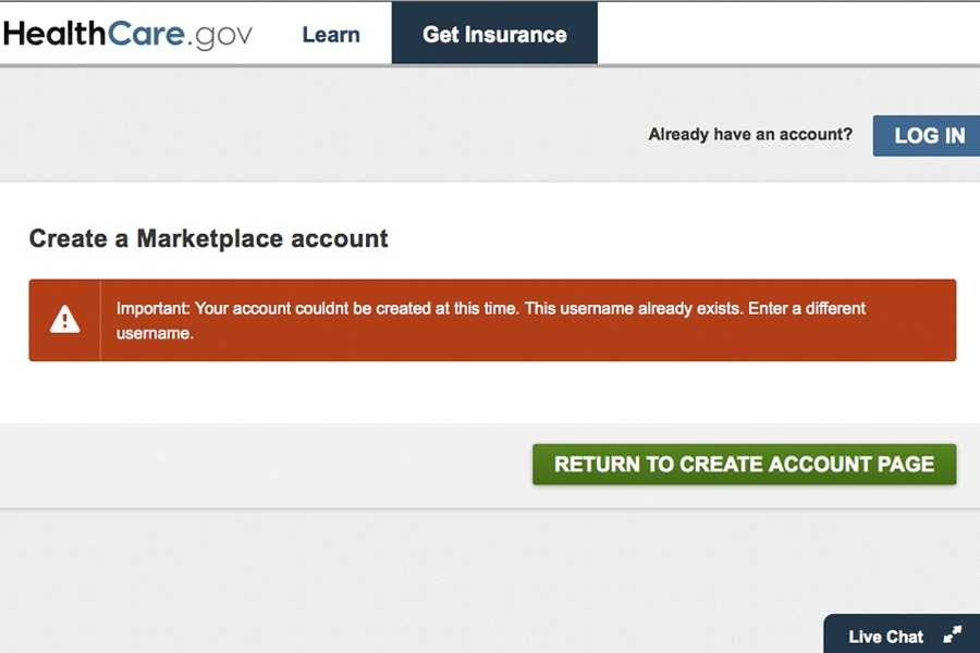 As part of the rollout of the 2010 Affordable Care Act, health insurance exchanges open online on Oct. 1. Technical problems plague the sites.
