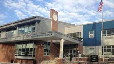 Kennedy Middle School Waltham 120913