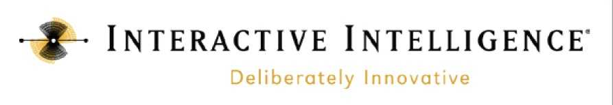 7.) Interactive Intelligence