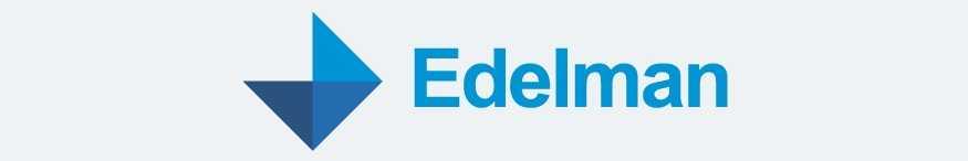 12.) Edelman