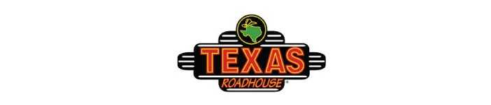 47.) Texas Roadhouse