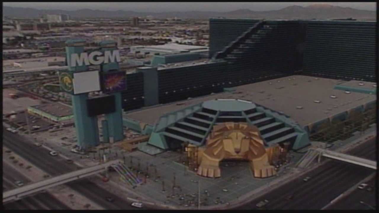Ceasars suing state gaming commission