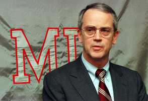 Charles Vest was the President of MIT from 1990 to 2004. Vest asked a faculty committee in 1999 to explore how the Internet could expand MIT's mission. The result was its non-degree OpenCourseWare project, which by 2007 offered more than 1,800 courses to learners worldwide. During Vest's tenure, MIT expanded its research in cognitive science, genomic medicine, biological engineering and nanotechnology.(September 9, 1941 – December 12, 2013)