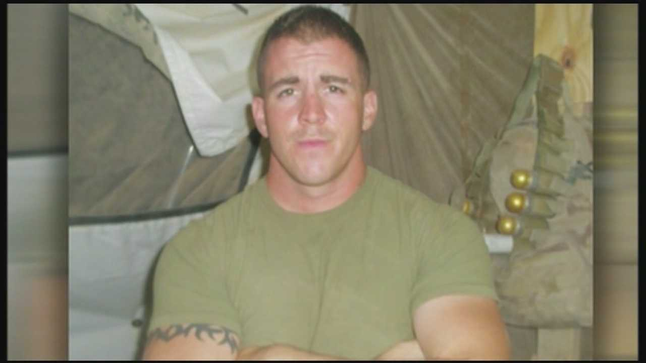 Sgt. Daniel Vasselian served three combat tours in Iraq and Afghanistan, according to U.S. Rep. Stephen Lynch, who confirmed the death of the 27-year-old Marine.