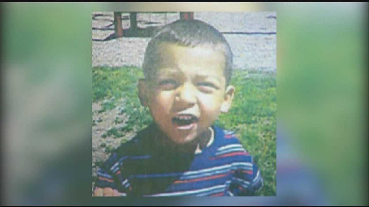 Dad of missing boy calls search promising