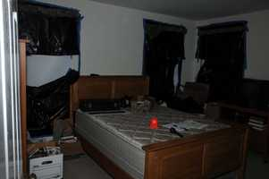 Photographs of the home Adam Lanza shared with his mother.
