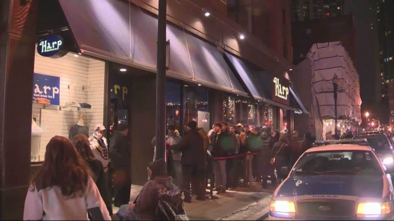 The Briar group, operator of a number of well-known Boston restaurants, confirmed Friday night that its customers may have been the target of credit card data theft.