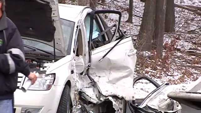 Northampton fatal crash 122813