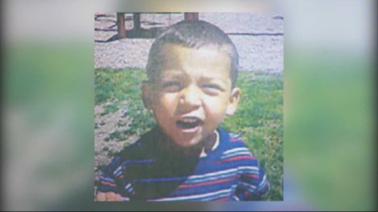 Nothing found in search for missing boy