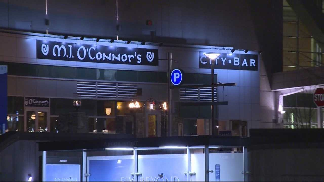 Customers of 10 restaurants around Boston are double-checking their accounts this weekend after news of a major data breach.