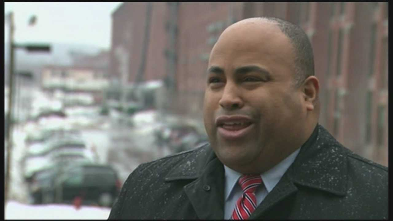 Mayor-elect Rivera prepares to lead Lawrence