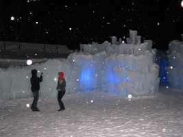 For more information about admission and tickets, visit:http://www.loonmtn.com/info/winter/advctr.aspx