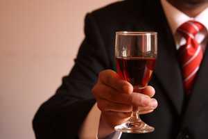 #1 Drink wine