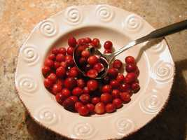 Studies in fruit flies show that the tiny berry can increase longevity.