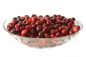 #7 Cram Some Cranberries