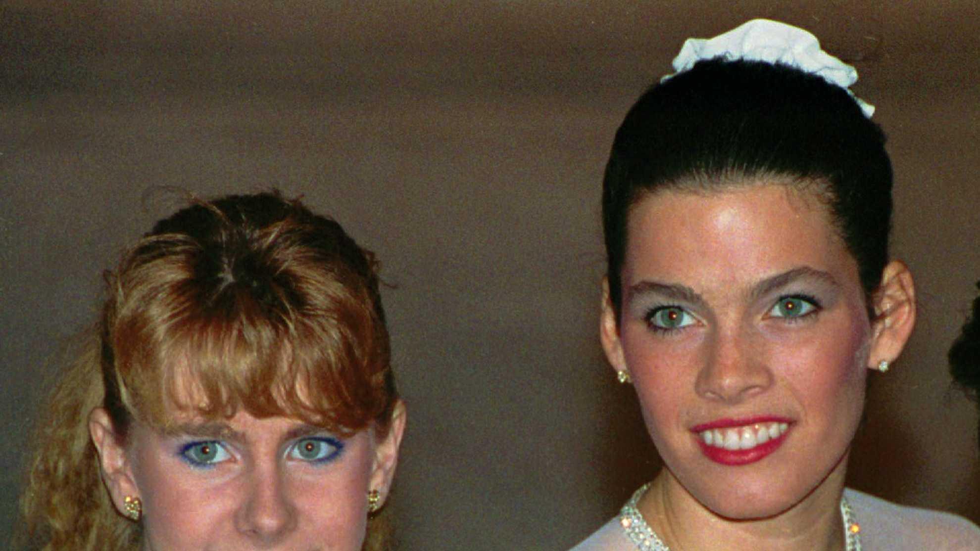 It's been 20 years since a scandal involving Olympians Tonya Harding and Nancy Kerrigan rocked the skating world.