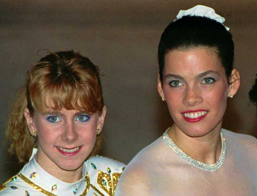 It's been 20 years since a scandal involving Olympians Tonya Harding and Nancy Kerrigan rocked the skating world.