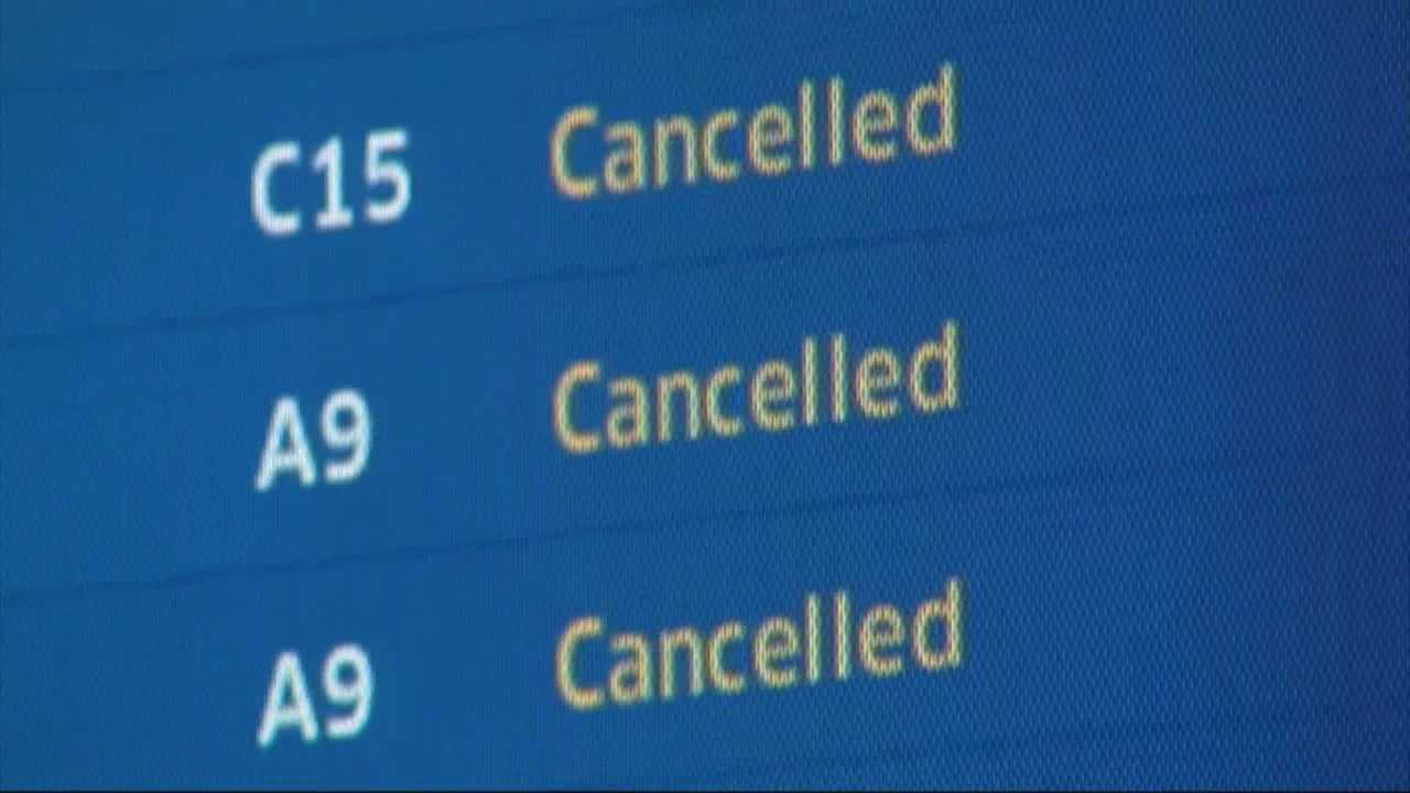 img-JetBlue to halt all operations Monday evening in Boston New York