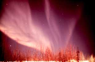 If you see the Northern Lights, be sure to share your pictures on ulocal!