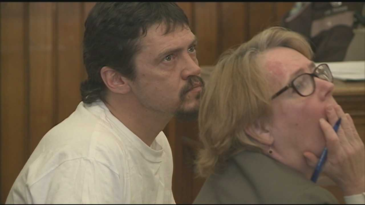 Evidence presented at hearing of man accused of killing wife