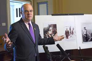Rep. McGovern's net worth in 2012, according to the Center for Responsive Politics, was between $1,107,010 to $5,305,000
