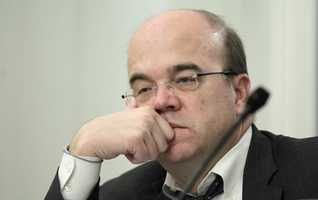 Massachusetts Rep. James McGovern ranks 101st in the House in net worth, according to the Center for Responsive Politics.