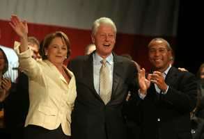 Rep. Tsongas's net worth in 2012, according to the Center for Responsive Politics, was between $1,225,045 to $7,874,998