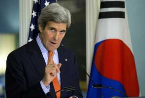 Sec. Kerry's net worth in 2012, according to the Center for Responsive Politics, was between $184,659,550 to $288,525,063