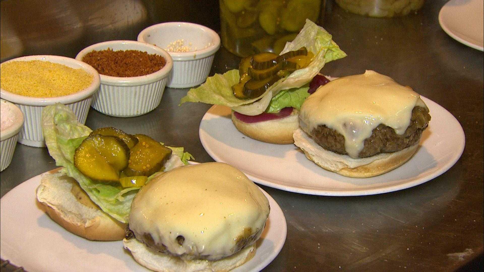 Tuesday, January 14: Cheap Eats