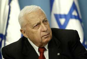 Ariel Sharon's half century as a military and political leader in Israel was marked with victories and controversies. The Israeli statesman was a national war hero to many Israelis for his leadership, both in uniform or as a civilian, during every Israeli war. He was a major figure in many defining events in the Middle East for decades, including his decision to turn over Gaza and parts of the West Bank to Palestinian control. (26 February 1928 – 11 January 2014)