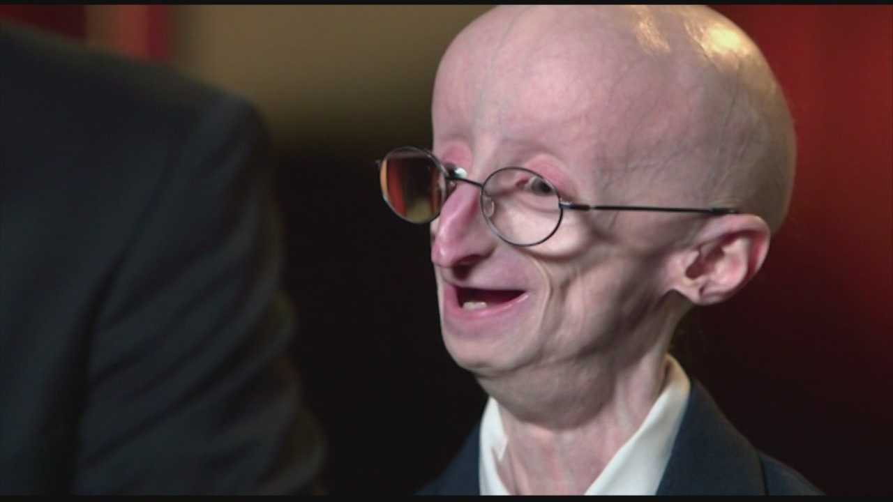 Sam Berns remembered as witty, smart