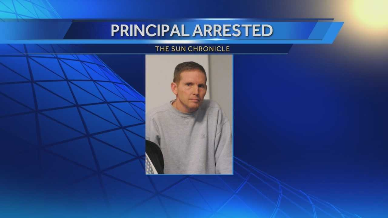 img-Attleboro principal arrested