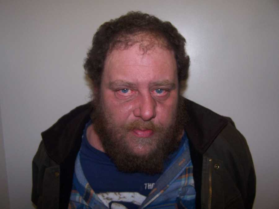 David Frates, 46, of Easton, was arrested Jan. 15 on his 8th OUI charge, police said.